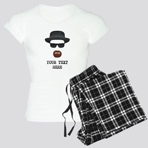 [Your Text] Heisenberg Women's Light Pajamas